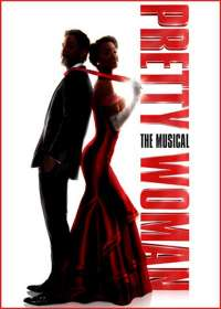 Pretty Woman The Musical Show Poster