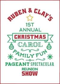 Ruben & Clay's Christmas Show Tickets