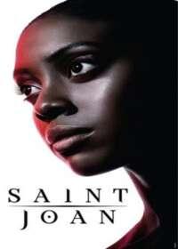 Saint Joan Show Poster