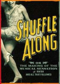 Shuffle Along Show Poster