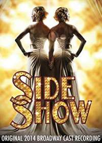 Side Show Show Poster