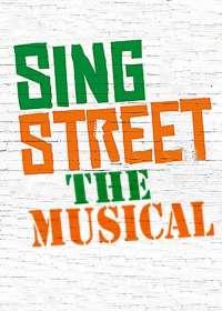 Sing Street Tickets
