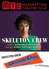 Skeleton Crew Tickets