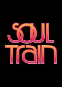 Soul Train Show Poster