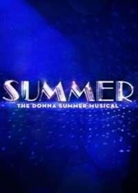 Summer: The Donna Summer Musical Tickets