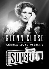 Sunset Boulevard Tickets