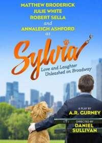 Sylvia Show Poster