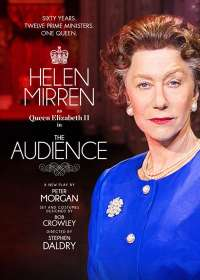 The Audience Show Poster