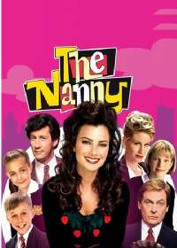 The Nanny Show Poster