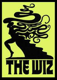 The Wiz Show Poster