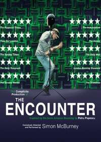 The Encounter Show Poster