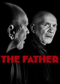 The Father Show Poster