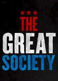 The Great Society Show Poster