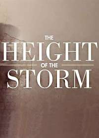 The Height of the Storm Show Poster