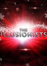 The Illusionists: Magic of the Holidays (2018) Tickets