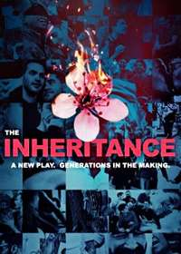 The Inheritance Show Poster