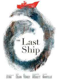 The Last Ship Show Poster