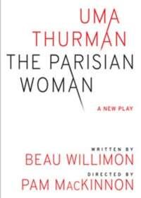 The Parisian Woman Show Poster