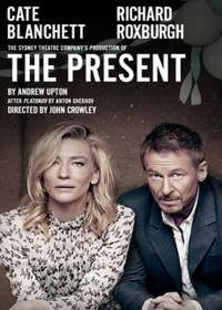 The Present Show Poster