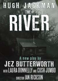 The River Show Poster