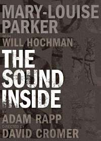The Sound Inside Show Poster