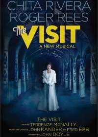 The Visit Show Poster