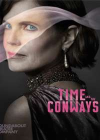Time and the Conways Show Poster