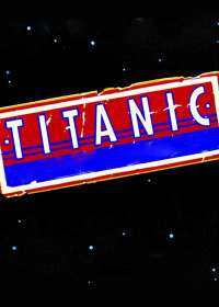Titanic Tickets