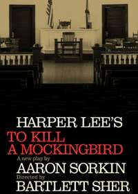 To Kill a Mockingbird Show Poster