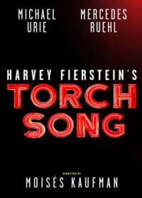Torch Song Show Poster