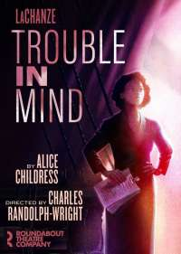 Trouble in Mind Tickets