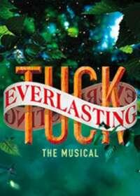 Tuck Everlasting Show Poster