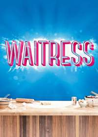 Waitress Show Poster