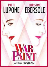 War Paint Tickets