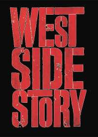 West Side Story Show Poster