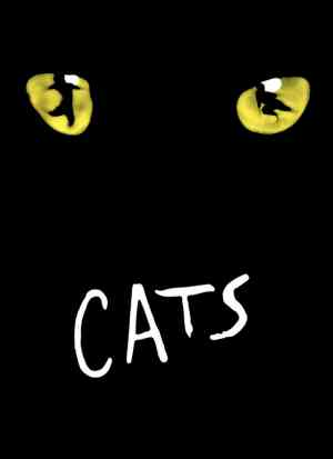Cats (1982) Poster