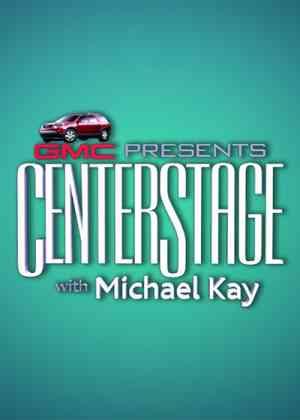 CenterStage Poster