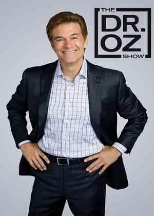 Dr Oz Poster