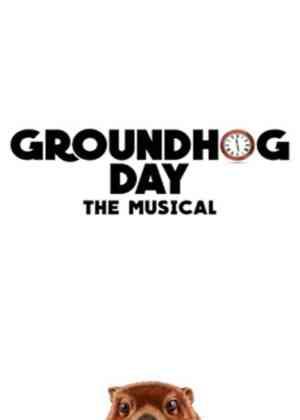 Groundhog Day Poster