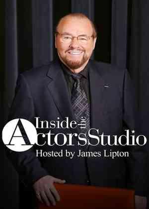 Inside The Actors Studio (1994-2018) Poster