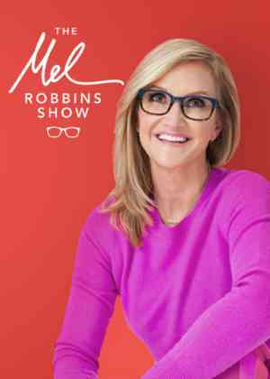 The Mel Robbins Show Poster