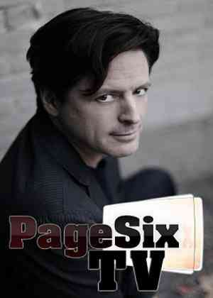 Page Six TV Poster