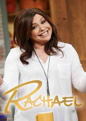Rachael Ray Poster