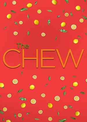 The Chew Poster