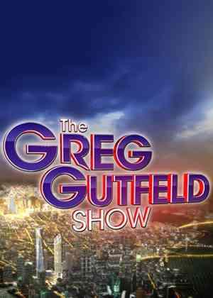 The Greg Gutfeld Show Poster