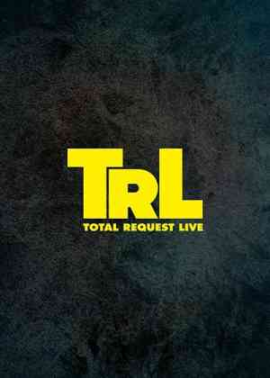 Total Request Live (2017 Revival) Poster