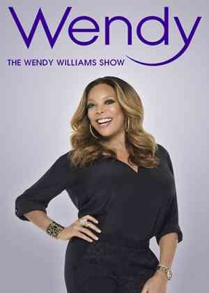 Wendy Williams Poster