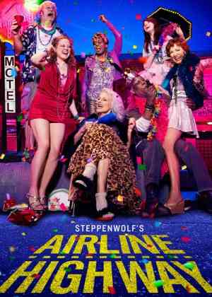 Airline Highway Poster