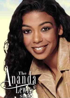 Ananda Lewis Poster