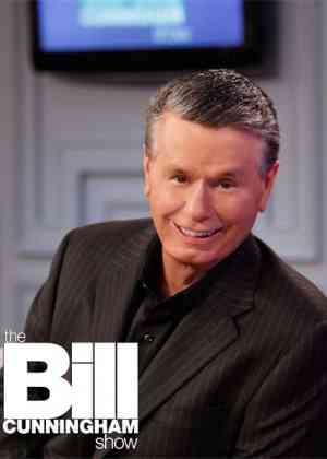 The Bill Cunningham Show Poster